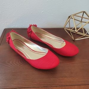 CHARMING CHARLIE Ballet Flats